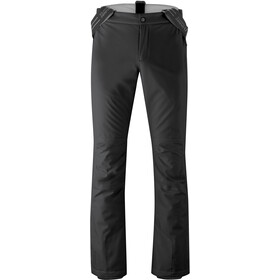 Maier Sports Joscha Slim Pants Men, black